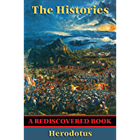 The Histories (Rediscovered Books): With linked Table of Contents