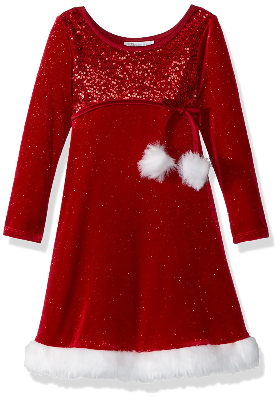 Bonnie Jean Girls' Little Holiday Dresses
