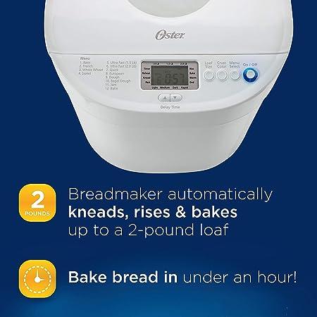 Oster-Bread-Maker