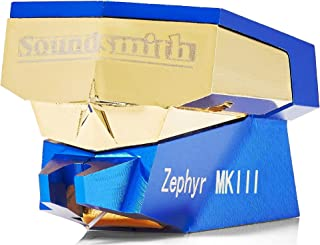 product image for Soundsmith Zephyr MK/III ES Series Hand-Made High-Output Phono Cartridge