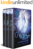 Watcher Academy The Complete Collection: A Reverse Harem Paranormal Boxset