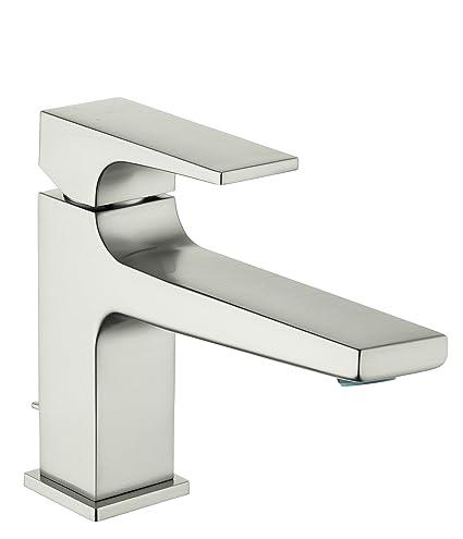 Hansgrohe 32505821 Metropol Bathroom Faucet Brushed Nickel
