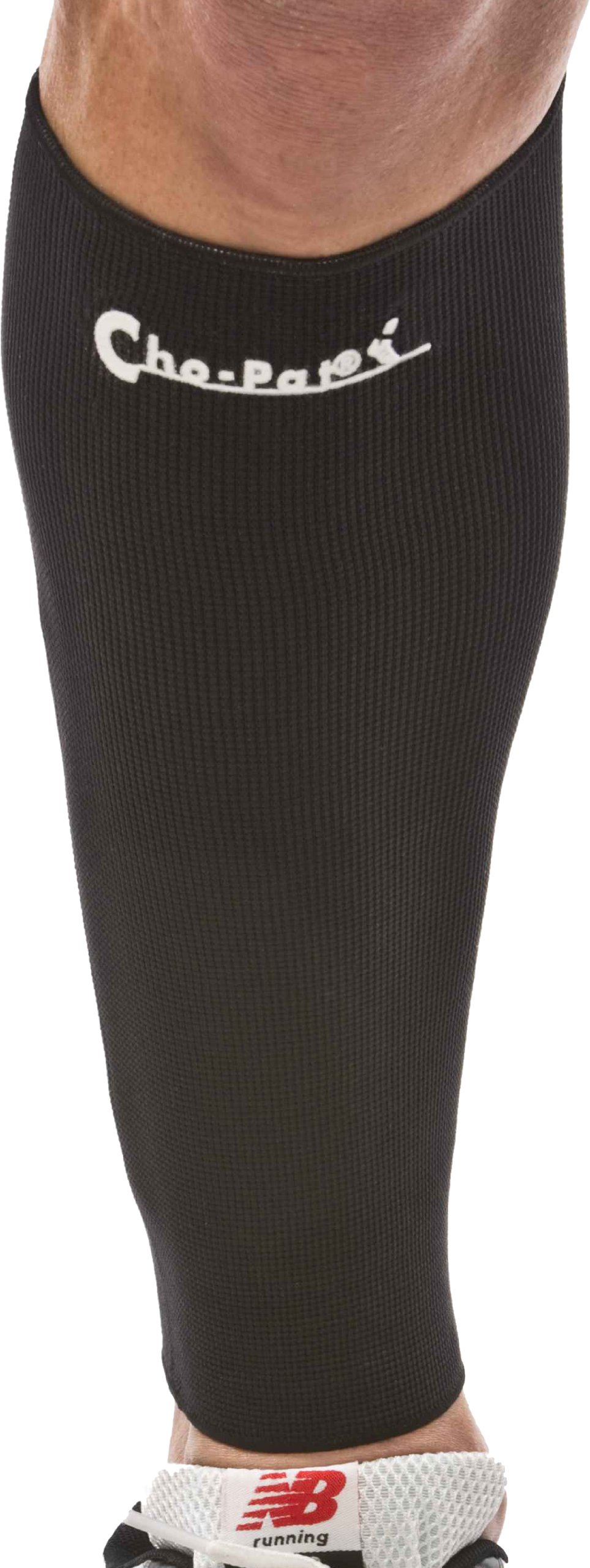 Cho-Pat Calf Compression Sleeve - Delivers Support, Reduces Pain, and Promotes Healing for Women and Men (Medium, 11''-14.5'')