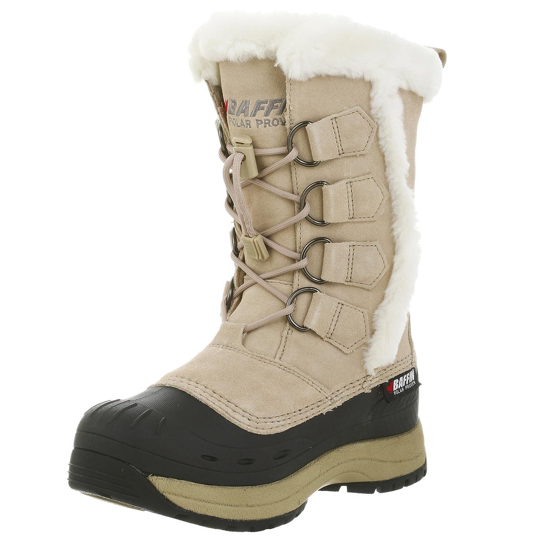 Baffin Women's Chloe Insulated Boot B001E5CQHA 11 B(M) US|Sand
