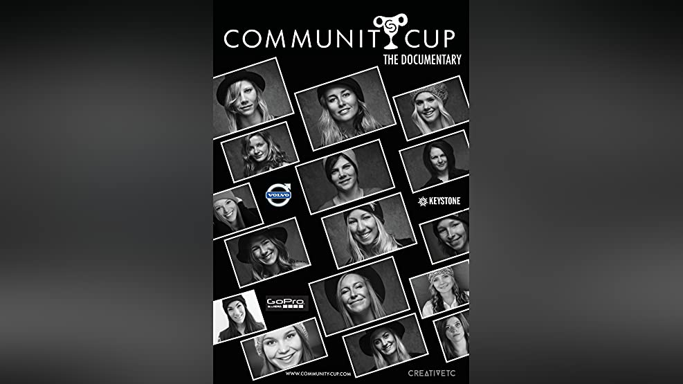 Community Cup: The Documentary