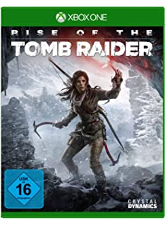 Tomb Raider Definitive Edition D1 Edition Xbox One Amazonde