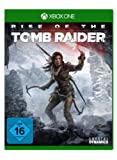 Rise of the Tomb Raider - [Xbox One]