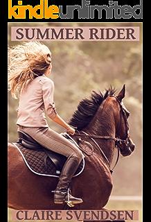 Summer Rider Show Jumping Dreams Book 31