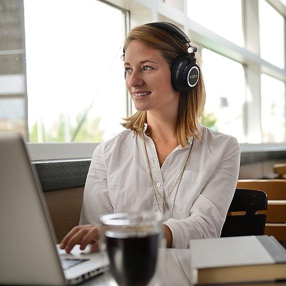 Koss Bt540i Casque Ferme Bluetooth Headset Musikinstrumente