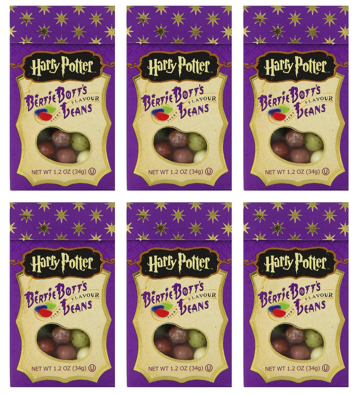 Bertie Botts Every Flavor Beans Bag 50 Images Class Teacher