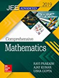 Comprehensive Mathematics for JEE Advanced 2019