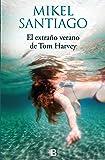 El extraño verano de Tom Harvey (NB LA TRAMA)