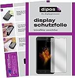 Wieppo S6 Pellicola Protettiva - 2x dipos cristallo pellicola di protezione