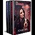 Demon Blessed: The Box Set