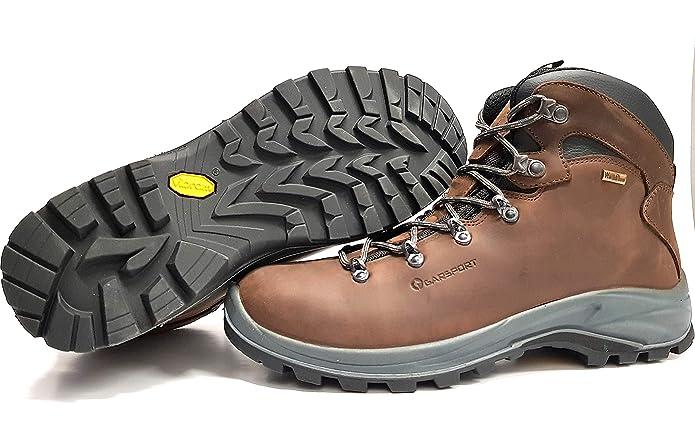 GARSPORT Scarponi Trekking Scarpe da Caccia Montagna Tecnica Impermeabile  Scarponcino  Amazon.it  Fai da te 81fbc6b843f
