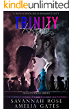 Trinity High: High School Bully Romance