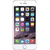 Apple iPhone 6, GSM Unlocked, 16GB - Gold...