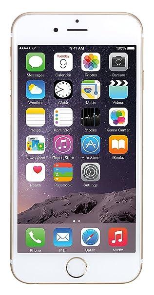 Amazon.com  Apple iPhone 6 Unlocked Smartphone, 16 GB (Gold ... 78e0193f895d
