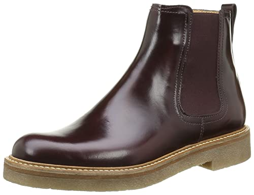 a9140271d4206e Kickers Damen Oxfordchic Chelsea Boots  Amazon.de  Schuhe   Handtaschen