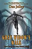 Gray Widow's Walk (Gray Widow Trilogy Book 1)