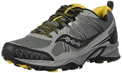 : Saucony Escape TR4 Escape para hombre: Shoes