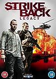 Strike Back - Legacy (Series 5) [Reino Unido] [DVD]