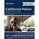 California Police Officer Exam Study Guide: PELLET B Prep Book with Practice Questions for the POST Entry-Level Law Enforceme
