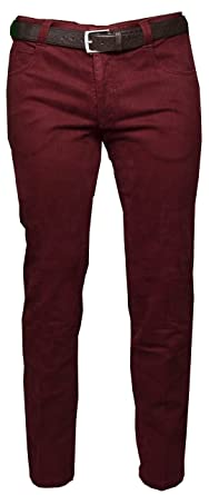 Meyer Pantalon Homme Bordeaux Rouge Homme Bordeaux Pantalon Meyer Pantalon Rouge Bordeaux Meyer Meyer Rouge Homme xIq0BFnZg
