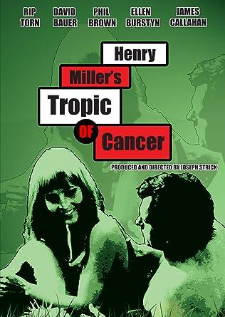 Znalezione obrazy dla zapytania Tropic of Cancer (1970) dir. Joseph Strick