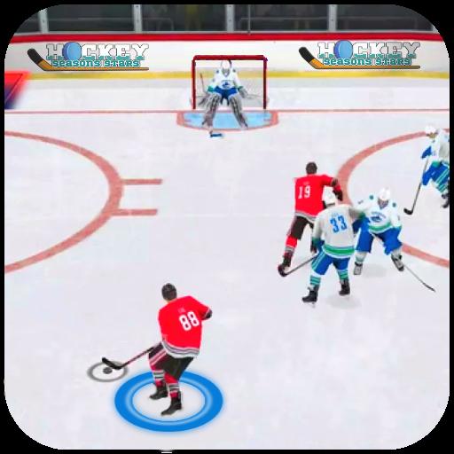 Hockey Seasons Stars
