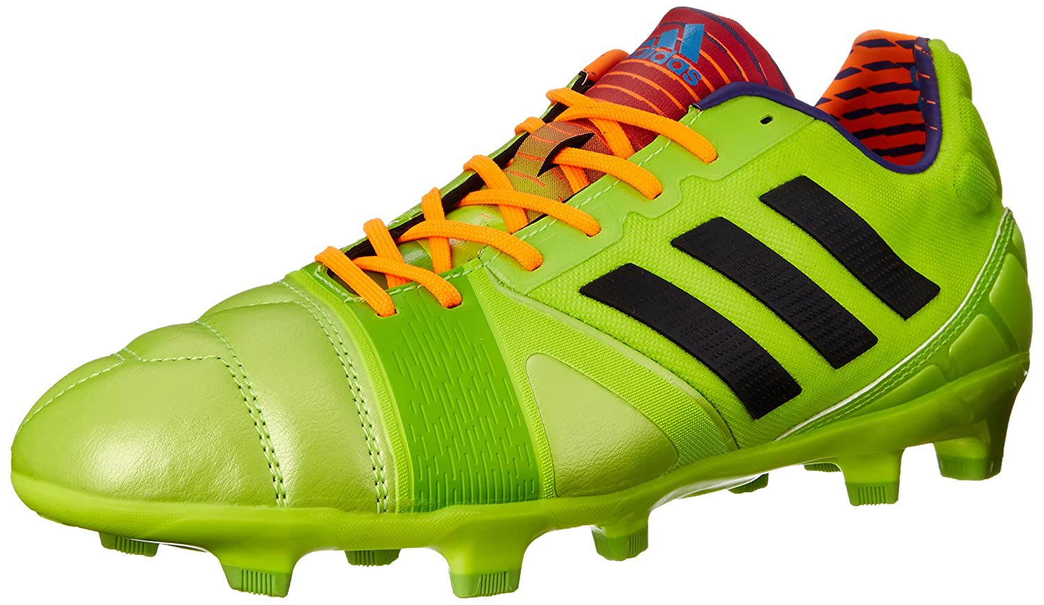 adidas Performance Men's Nitrocharge 2.0 TRX Firm-Ground Soccer Cleat nitrocharge 2.0 TRX FG-M