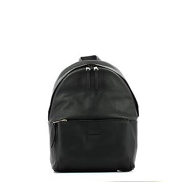 601468997bf5 Furla Women's Giudecca Black Leather Small Backpack