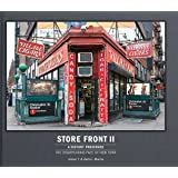 Store Front II (Mini): A History Preserved: The Disappearing Face of New York