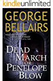 Dead March for Penelope Blow (A Chief Inspector Littlejohn Mystery Book 15)