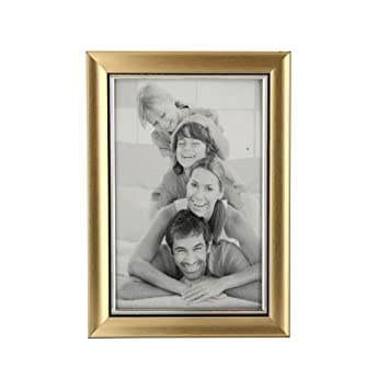Amazon.com - 123-Wholesale - Set of 36 Small Gold & Silver Photo ...