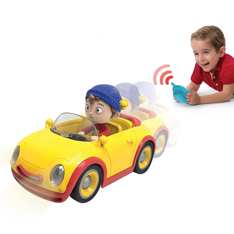 Noddy Noddy s Remote Control Car Spinmaster Toys Amazon