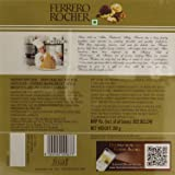 Ferrero Rocher ChoocKick Eco-Friendly Pen, 300gms - Pack of 24 Pieces