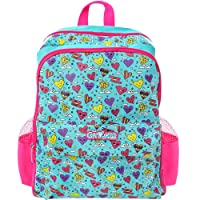 Backpack for Girls: Fun & Funky School Rucksack Bag for Kids. Great Birthday Present/Gift Idea for Girls.
