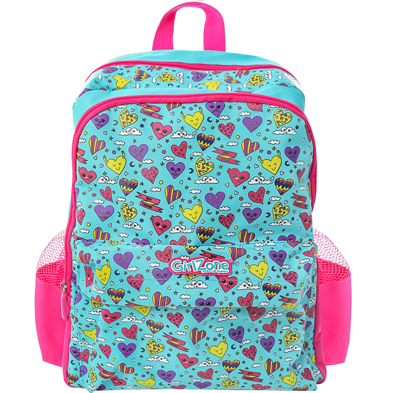Amazon.com | BACKPACK FOR GIRLS: Fun & Funky School Bag, Rucksack ...
