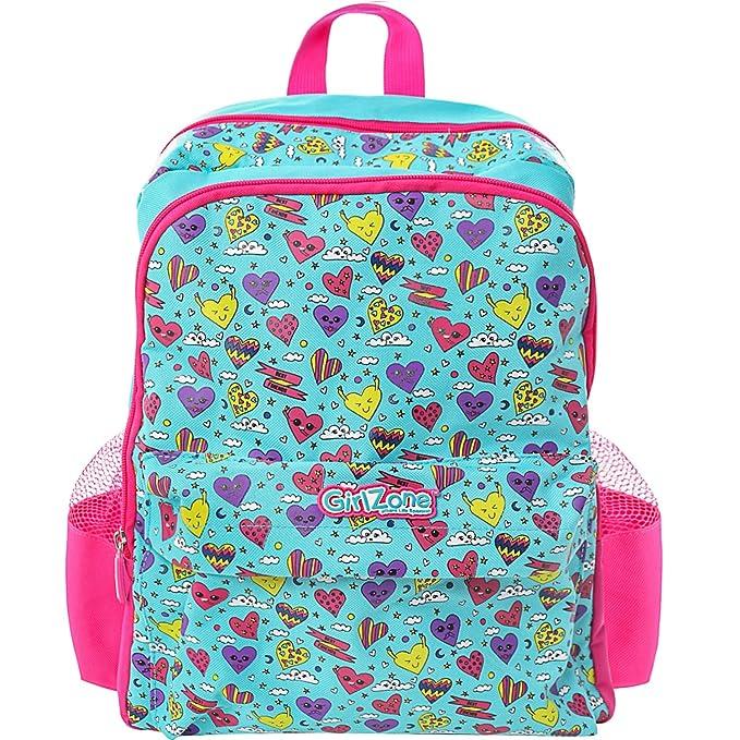amazon com backpack for girls fun funky school bag rucksack