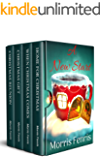 A New Start Box Set: Collection of 4 Christmas Inspirational Novels