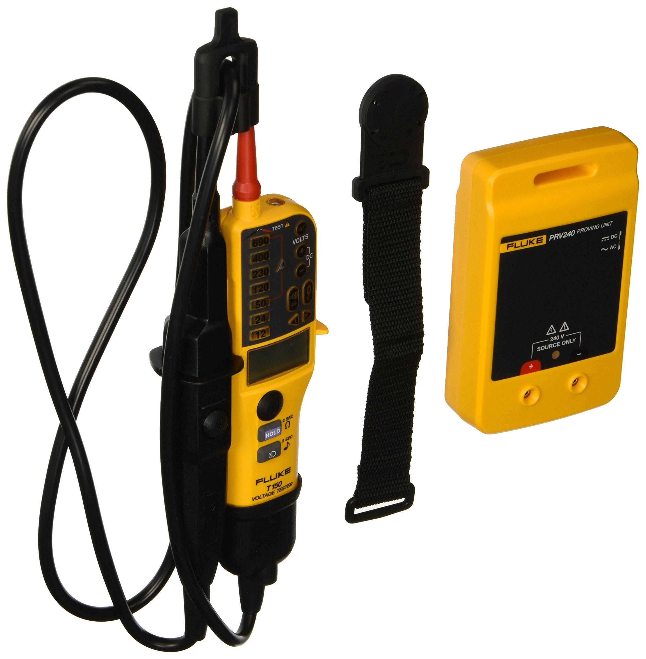 Fluke FLUKE-T150/PRV240 Proving Unit Kit