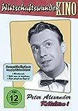 Peter Alexander Kollektion 1 [3 DVDs]