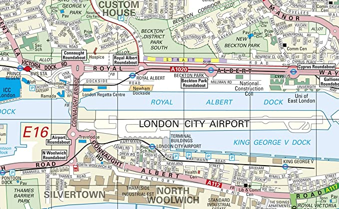 Map Of London Centre.Giant London Street Map 155cm X 155cm Approx