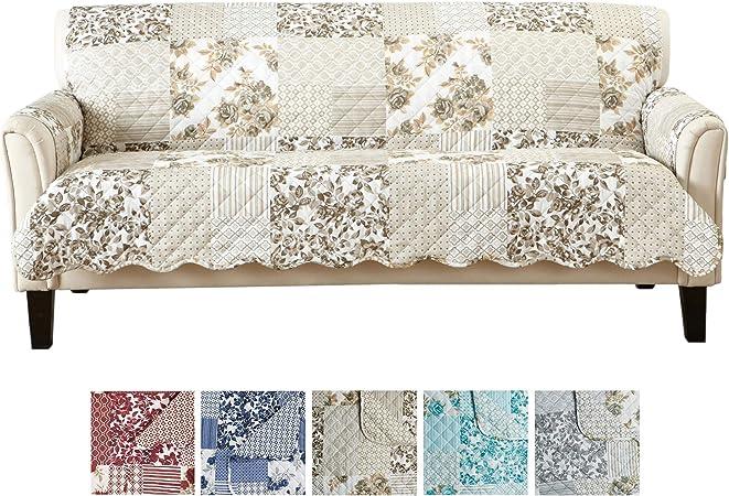 Amazon.com: Great Bay Home Protector para muebles resistente ...