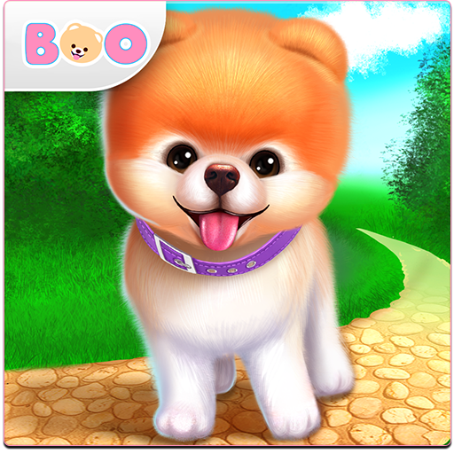 Amazon.com: Boo - The World's Cutest Dog Game: Appstore