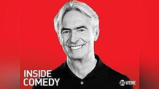 Inside Comedy Season 4