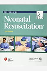 Textbook of Neonatal Resuscitation (NRP) Paperback