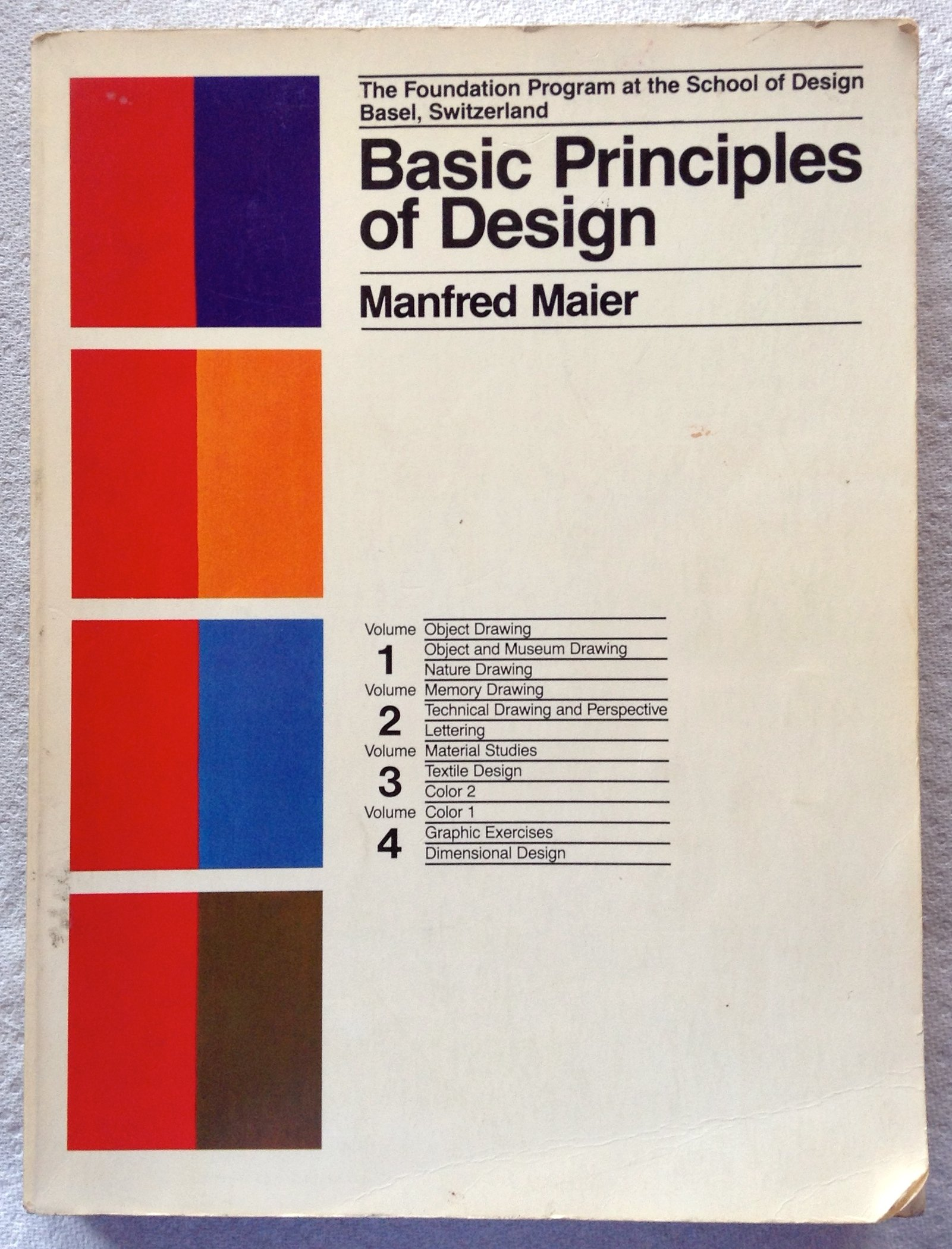 Different Principles Of Design : Basic design principles home