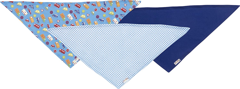 Playshoes - Bandana, bimbo Blu (Blau (Original)) Taglia unica 422105
